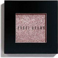 BOBBI BROWN Sparkle eyeshadow (Pebble
