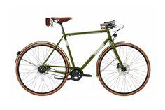 131 ° Diamant Fahrräder, eBikes, Trekking- und Cityräder