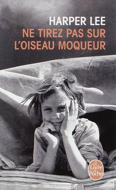 """To Kill a Mocking Bird"" by Harper Lee - 100 Books To Read, I Love Books, Good Books, My Books, Fantasy Book Series, Fantasy Books To Read, Nancy Huston, Harper Lee Books, Lee Harper"