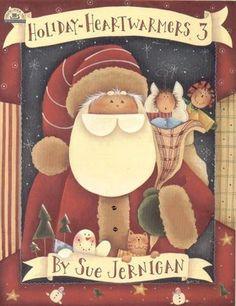 Holiday heartwarmer 03 - monica garcia - Picasa Web Albums...ONLINE PAINTING BOOK!!