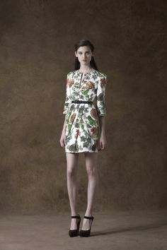 Andrew Gn Resort 2013 Collection Photos - Vogue