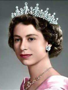 A beautiful Queen.