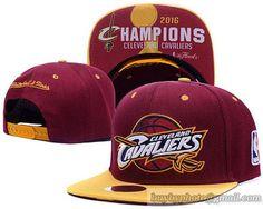 c88ca192c4f 2016 Finals champion James Cleveland Cavaliers Snapback Hats 011