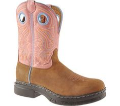 Cool Super Cool Twisted X Boots Women's WEZ0004 Cowboy Boots