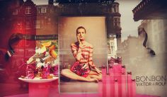 Love this poster! Windows, Poster, Beauty, Dresses, Fashion, Beleza, Vestidos, Moda, Window