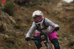 Miriam Endurama Sun Race Día 2 Alotrolado MTB