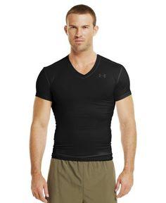 TOPSELLER! Under Armour Men's Tactical HeatGear�... $18.99