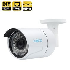 Reolink HD IP Security Camera