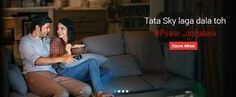 Tata Sky Jhingalala Saturday  Active Javed Akhtar Offer At Rs. 1 For 30 Days