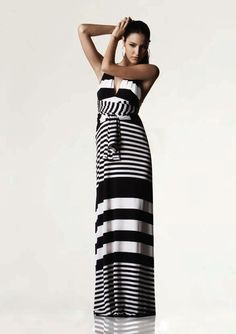 Love this Isabella Oliver maxi dress