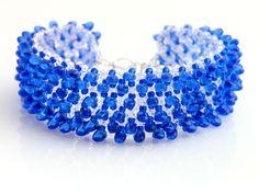 Caprichos bracelet with superuno beads