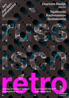 Amsterdam Sinfonietta - poster exhibition in Shanghai - 28-29th of August, 2010 | Flickr - Photo Sharing!