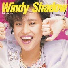 seiko matsuda Windy Shadow