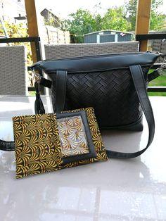 Sac Java et portefeuille Compère cousus par Mi Bo - Patrons Sacôtin