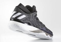 quality design 26574 8939d The all-new adidas Crazylight Boost 2016 is ready and prepared to be one of