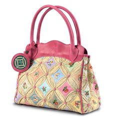 Joanna Smith-Ryland Bags