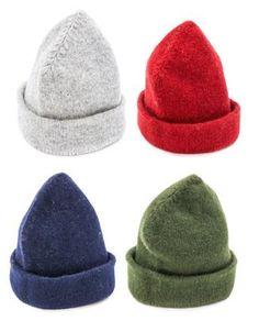 Dachstein Woolwear Alpine Cap Military Cap, Black Neon, Marine Blue, Body Heat, Hat Making, Neon Colors, Purple, Pink, Wool Hats