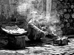 Photographer Interview: Udit Kulshrestha | Dodge & Burn Blog #fineart #photography #india #blackandwhite