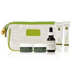 Eminence Eight Greens Starter Set by Eminence Organic Skin Care: Eminence Eight Greens Starter Set includes Eight Greens Phyto Mask, Eight Greens Whip Moisturizer, Eight Greens Youth Serum Organic Skin Care, Natural Skin Care, Eminence Organics, Starter Set, Skin Cream, Anti Aging Skin Care, Healthy Skin, Skin Care Tips, Cycle