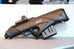 bullpup rifles with grenade launchers - Pesquisa Google