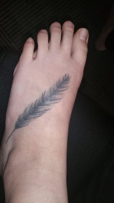 Does my tattoo look crappy?