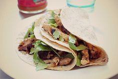 Tandoori Chicken Tacos from Weidner - Bev Cooks Yummy Eats, Yummy Food, Tandori Chicken, Food Crush, Winner Winner Chicken Dinner, Turkey Dishes, Winter Dinner Recipes, Chicken Tacos, Evening Meals