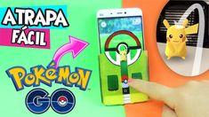 ★ATRAPA fácil TUS POKEMON!!! Haz una POKEGUÍA (Pokemon GO)✔ ★Así o más f...