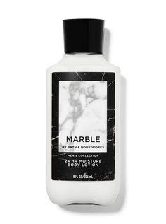 Marble Body Lotion | Bath & Body Works