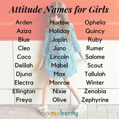 Baby Girl Names Unique, Names Girl, Cute Baby Names, Pretty Names, Unique Names, Fantasy Names, Name Inspiration, Name List, Future Mom