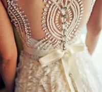 The Latest Wedding Dress Trends for Spring 2013 | Arabia Weddings