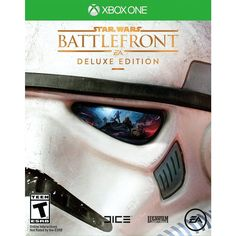 Xbox One - Star Wars Battlefront Deluxe Edition