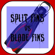 Whether you're new to diving or just looking to expand your gear knowledge, our handy guide on split fins vs blade fins will help you understand the basics.