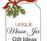 Unique Mason Jar Gift Ideas - Uncommon Designs...
