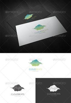Cloud Beats Logo