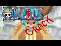 One Piece Crack Funness