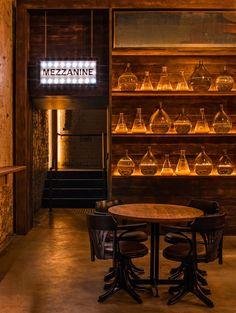 Acme & Co, Murray Fredericks · Archie Rose Distillery Co.