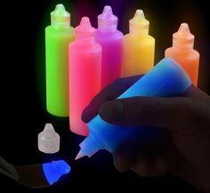 Super Glow in the Dark Paint Tubes (6 Pack) BeWild http://www.amazon.com/dp/B002I9QH0S/ref=cm_sw_r_pi_dp_0W8aub0SC1290