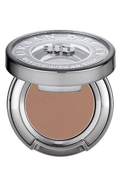 eyeshadow in naked. For whenever I wear eyeshadow
