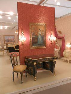 porta tv e vetrine. #arredamento #classico #furniture #mobili ... - Arredamento Classico Milano