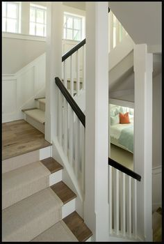 Staircase   Traditional   Staircase   Grand Rapids   Visbeen Associates,  Inc.
