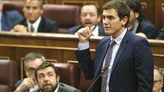 Ciudadanos deja la comisión territorial por el veto a los socialistas críticos con la plurinacionalidad