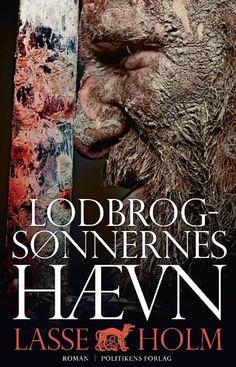 Lodbrogsønnernes Hævn - Lasse Holm (The Revenge of the Sons of (Ragnar) Lothbrok).