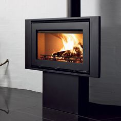 Westfire Uniq 32 Wood Burning Stove
