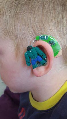 Cool gehoorapparaat - Omdenken