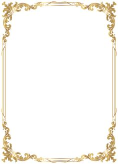 Border Frame Decoration Transparent Image is part of Frame decor - Frame Border Design, Boarder Designs, Page Borders Design, Café Design, Design Room, Food Design, Borders For Paper, Borders And Frames, Borders Free