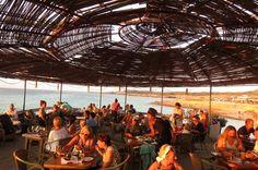 Sunset Ashram. Lovely place! #ibiza #summer #restaurant