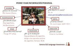 Mi Blog de profesora en Blogger: más de 90 actividades de español como lengua extranjera para todos los niveles. ¡Visítalo!
