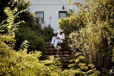 A small retreat in the Garden Route town of Swellendam. This little hotel will steal your heart.