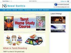 Tarot Card Reading Mastery Course