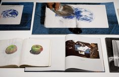 "Paul Thek: ""If you don't like this book you don't like me"", at The Modern Institute, 20 April - 2 June 2012"